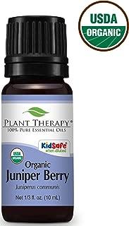 doterra juniper berry essential oil uses