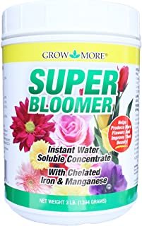 Grow More 7415 Super Bloomer 15-30-15, 3-Pound