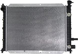 Depo 330-56006-030 Radiator (FORD ESCORT ZX2 2.0L L4 98-03 DOHC, COUPE)