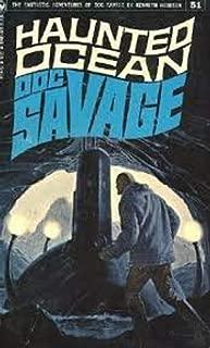 Doc Savage: Haunted Ocean (Doc Savage (Bantam) - 51)