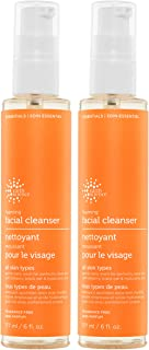 Earth Science Foaming Facial Cleanser 2 Pack