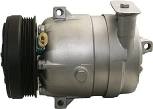 TCW 10708.5T1 A/C Compressor (Remanufactured in USA)