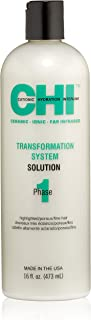 Chi Transformation Solution Hair Treatment Formula C, 16 oz.
