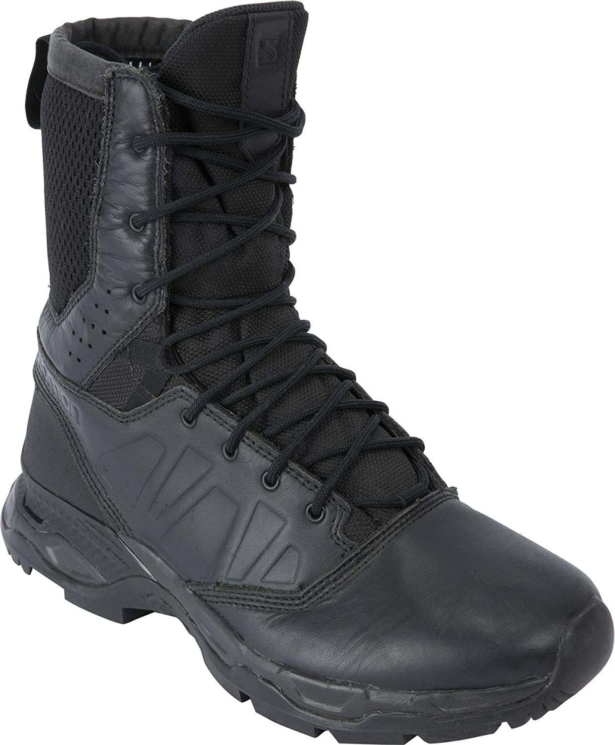 Salomon Unisex-Adult Urban Arlington Sale Special Price Mall Jungle Ultra Military and Tactical Bo