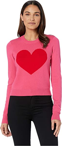 GMJ Heart Sweater