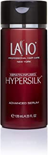 Lasio Keratin-infused Hypersilk Advanced Serum 4.23 Oz