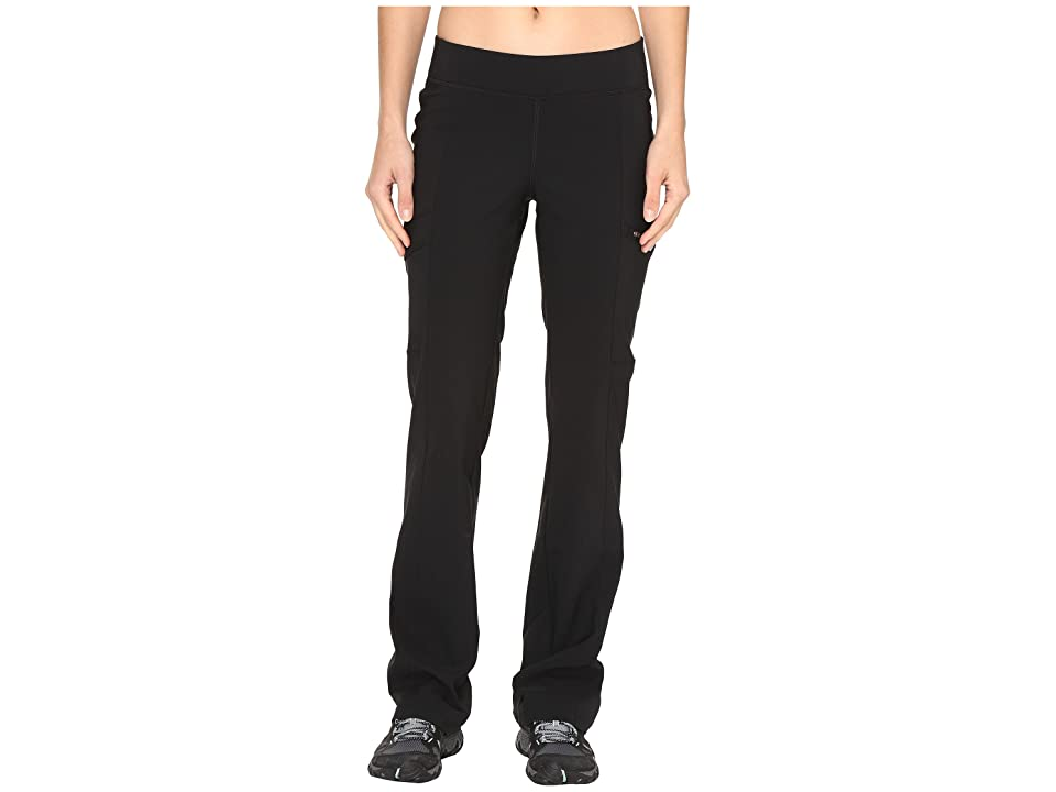 Columbia Back Beauty Cargo Pants (Black) Women