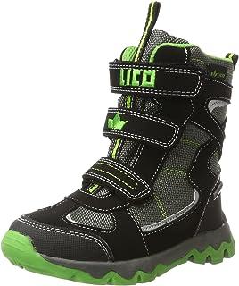 sehr günstig populäres Design 100% Qualität Suchergebnis auf Amazon.de für: Lico - Stiefel / Jungen ...