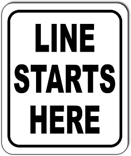 Best line starts here Reviews