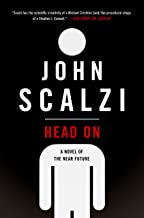 Head On: A Novel of the Near Future (Lock In Book 2)