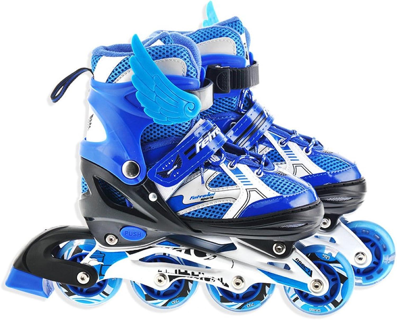 ZCRFY ZCRFY ZCRFY Nette Inline Skate Kinder Einstellbare Skate Schuhe Komfort - Für Jungen und Mädchen Geschenke B07GR798SJ  Moderater Preis f24bd3