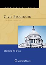 Download Aspen Treatise for Civil Procedure (Aspen Treatise Series) PDF