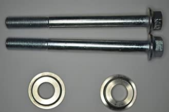 1320 SUBFRAME BRACE LCA BOLT & SPACER KIT COMPATIBLE WITH/REPLACEMENT FOR HONDA CIVIC EG DEL SOL ACURA INTEGRA