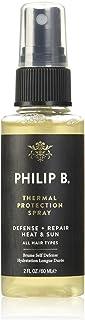 PHILIP B Thermal Protection Spray, 2 Fl Oz