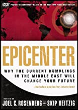 Epicenter: Why the Current Rumblings in the Middle East Will Change Your Future - A Documentary (Are We Living in the Last Days?)