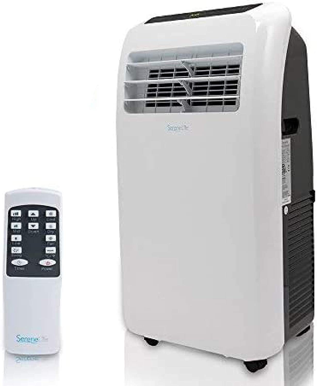 Portable Electric Air Ranking TOP6 Conditioner Unit - 10000 Purchase Power BTU P 1150W