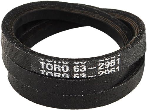 2021 Toro wholesale 63-2951 Traction high quality V-belt online sale