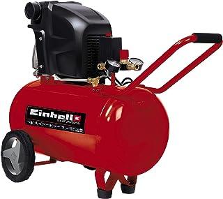 Einhell 4010440 Compresor TE-AC 270/50/10 Expert, 1800 W,