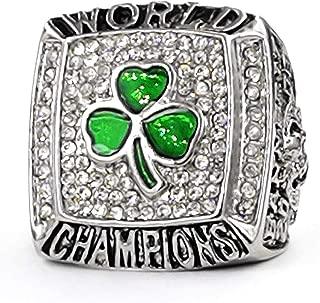 boston celtics 2008 championship ring replica