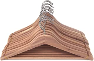 Cedar Elements 12 Pack American Red Cedar Hangers