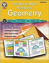 Interactive Math Notebook: Geometry Workbook