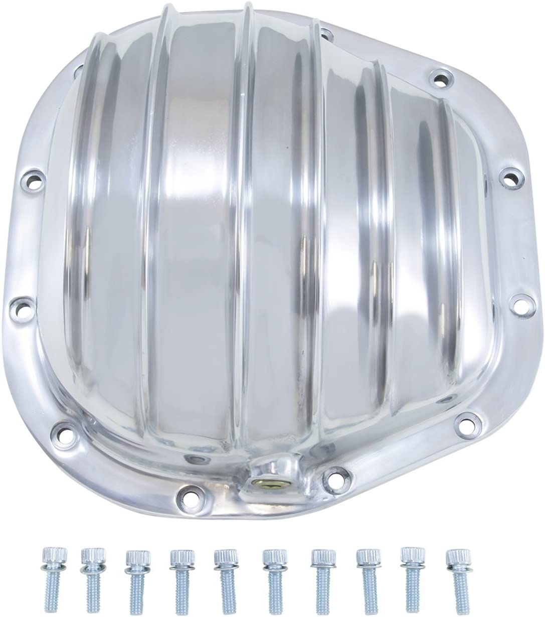 Yukon Special Campaign Gear Axle YP C2-F10.25 Cover Attention brand for Aluminum For Polished