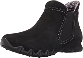 Women's Bikers-Londoner Ankle Bootie