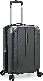 "Traveler's Choice New London II 22"" Hardside Expandable Spinner Luggage"