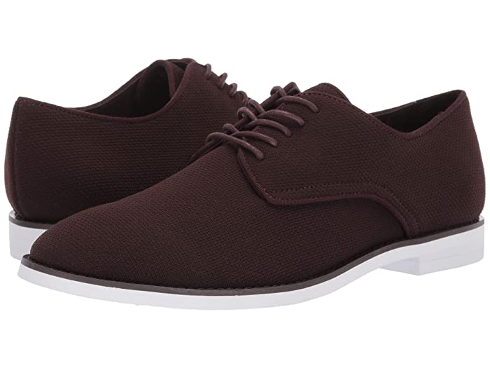 Atlee  Shoes (Eggplant Knit) Men's Lace up casual Shoes