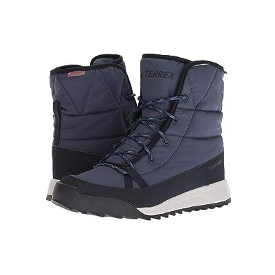 adidas Outdoor Terrex Choleah Padded CP (Trace Blue/Legend Ink/Black) Women