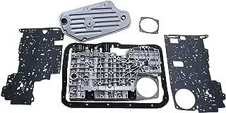 Rebuilt Ford 5r55e 4r44e 4r55e Valve Body Updated W/New Solenoids/Filter Kit/Reverse Servo Gasket 95up Ford/Mercury Suv's & Trucks