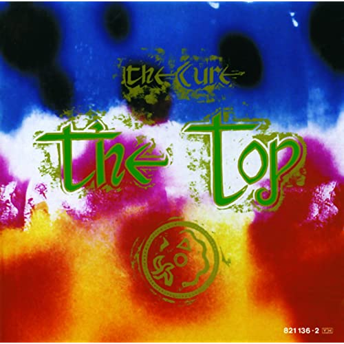The Top de The Cure en Amazon Music - Amazon.es