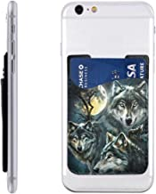 fits Magic // MTG Cards Legion 3 WOLF MOON 100 DOUBLE Matte Finish WEREWOLF Sleeves