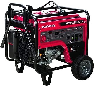 EG6500 Series Generators EB3500 EB3800 EG5000 HQRP Air Cleaner Element for Honda EB3000 EB6500 EB4000 EB5000 HQRP Coaster EG4000