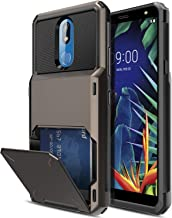 Elegant Choise LG K40 Case, LG Xpression Plus 2 / LG K12 Plus/LG Harmony 3 / LG Solo LTE (L423DL) / LG X4 2019 / LMX420 Ca...