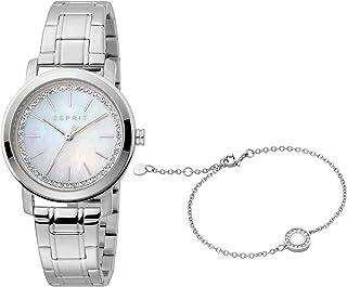 ESPRIT Women's Klara Fashion Quartz Watch - ES1L188M1035