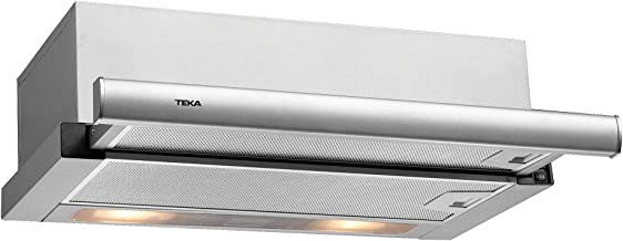 Teka Built-In Pull out Hood 60cm TL 6310 with 2 speeds