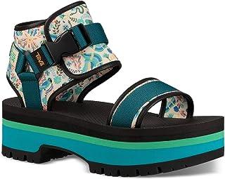 Anna Sui Garden of Eden Indio Jewell Sandals