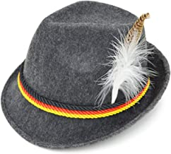 bavarian alpine hat