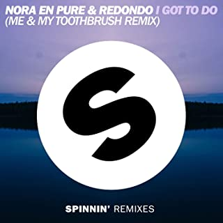 Best me and my toothbrush nora en pure Reviews