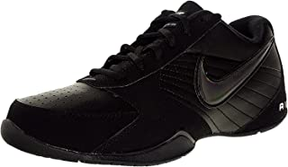 Air Baseline Low Men Round Toe Leather Basketball Shoe