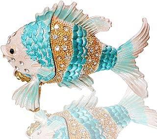 fish trinket box