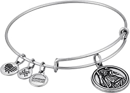 Alex and Ani - Saint Christopher III Bangle