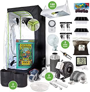 grow tents and accessories
