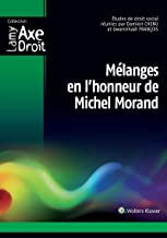 Livres Mélanges en l'honneur de Michel Morand PDF