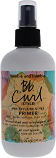 Bumble and Bumble Curl (style) Primer for Unisex, 8.5 Ounce