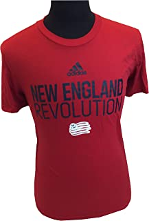 adidas New England Revolution Go-to Performance Tee