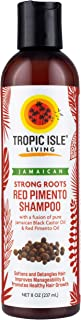 jamaican roots shampoo