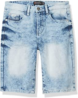 Southpole Boys' Denim Shorts