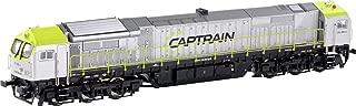 trains Mehano Prestige, LOCO BOMBARDIER BT CAPTRAIN, N scale